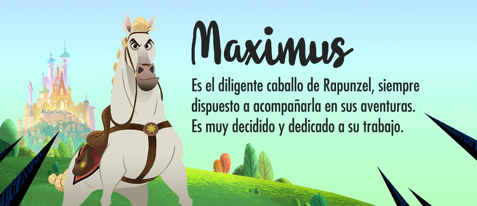 Characters_Maximus