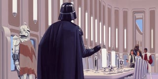 More Star Wars Day Recipes