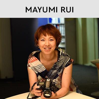 Mayumi Rui
