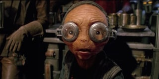 Maz Kanata Biography Gallery