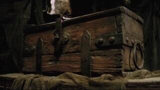 Maz's Curio Box