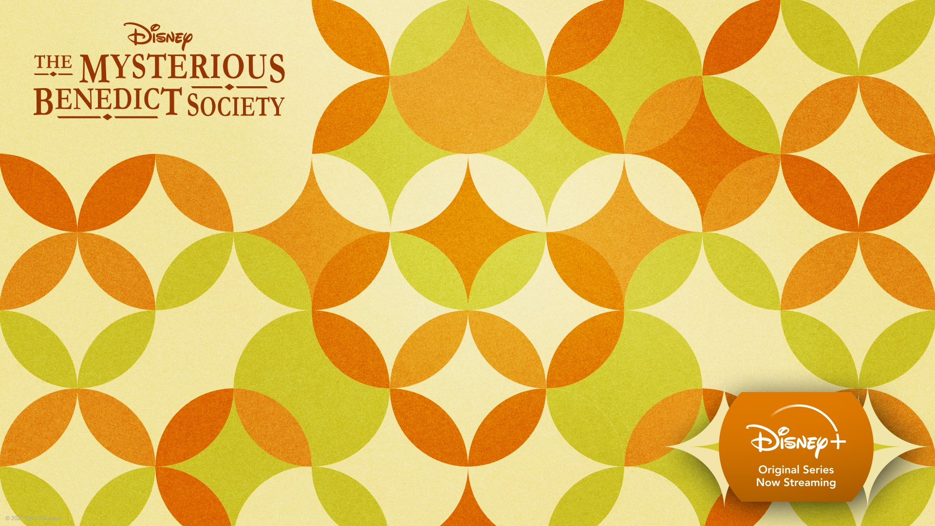The Mysterious Benedict Society Background