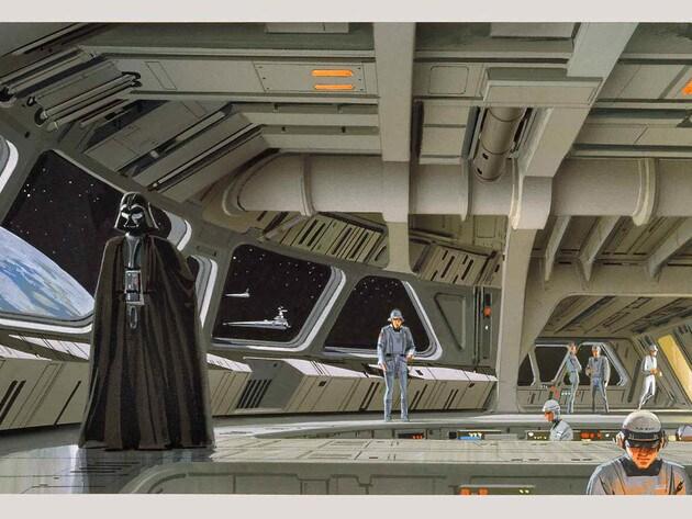 The Empire Strikes Back 40th Anniversary Starwars Com