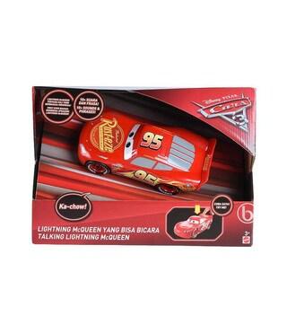8e041ccd1aa Disney•Pixar Cars Talking McQueen. RP 235,000. Cars 3 Lightning ...