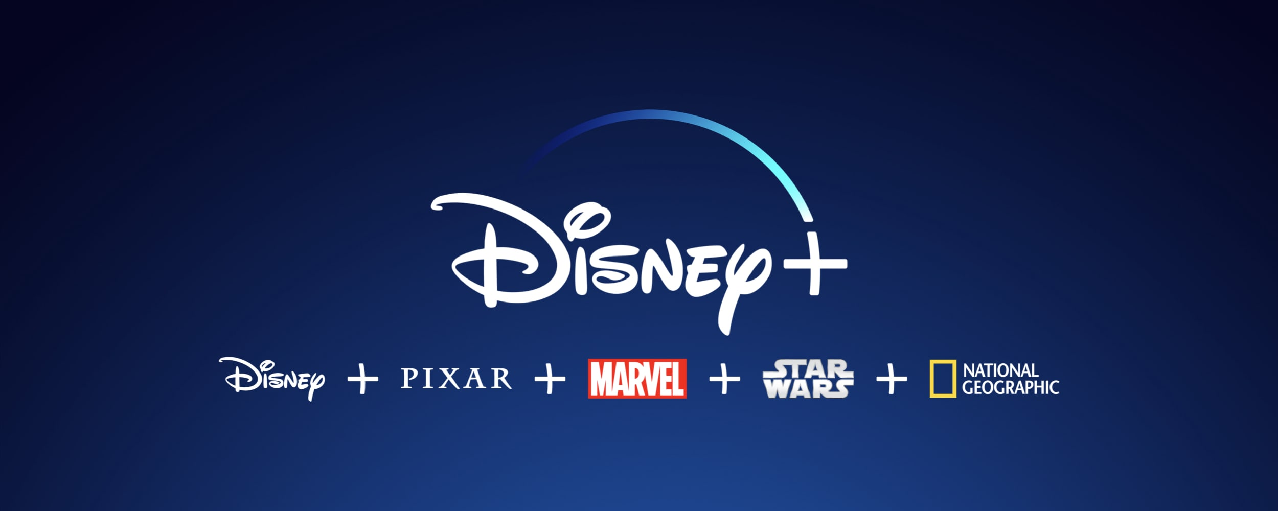 Disney+ at D23 Expo 20199