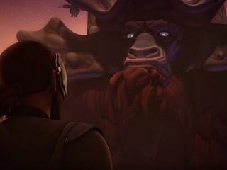"Star Wars Rebels: ""Meet Bendu"""