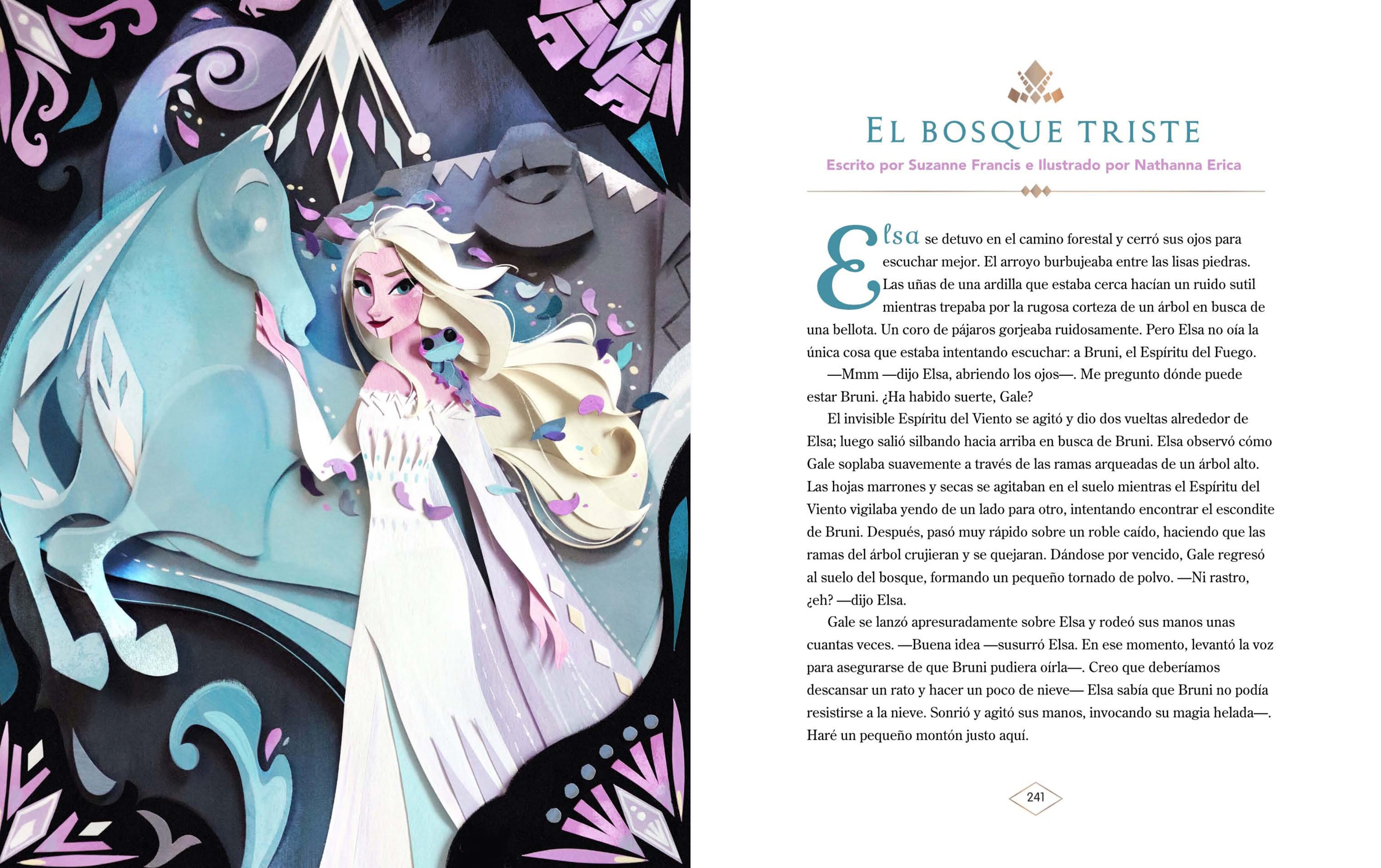 Elsa E-book 4