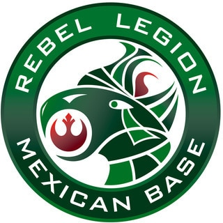 Rebel Legion - Mexican base