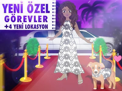 Minnie ile Moda Turu