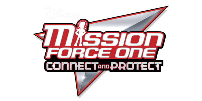 Mission Force One: Connect and Protect Shorts