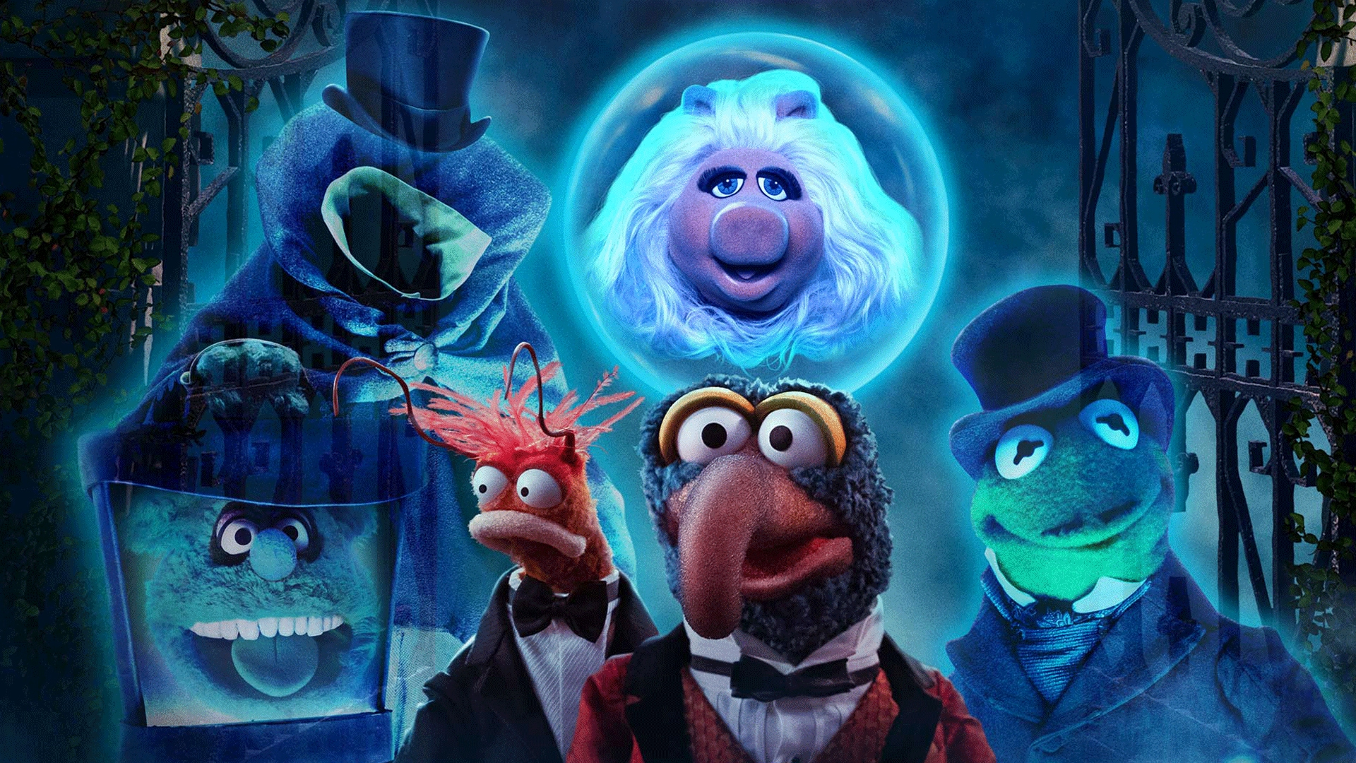 Top_Muppets Haunted Mansion