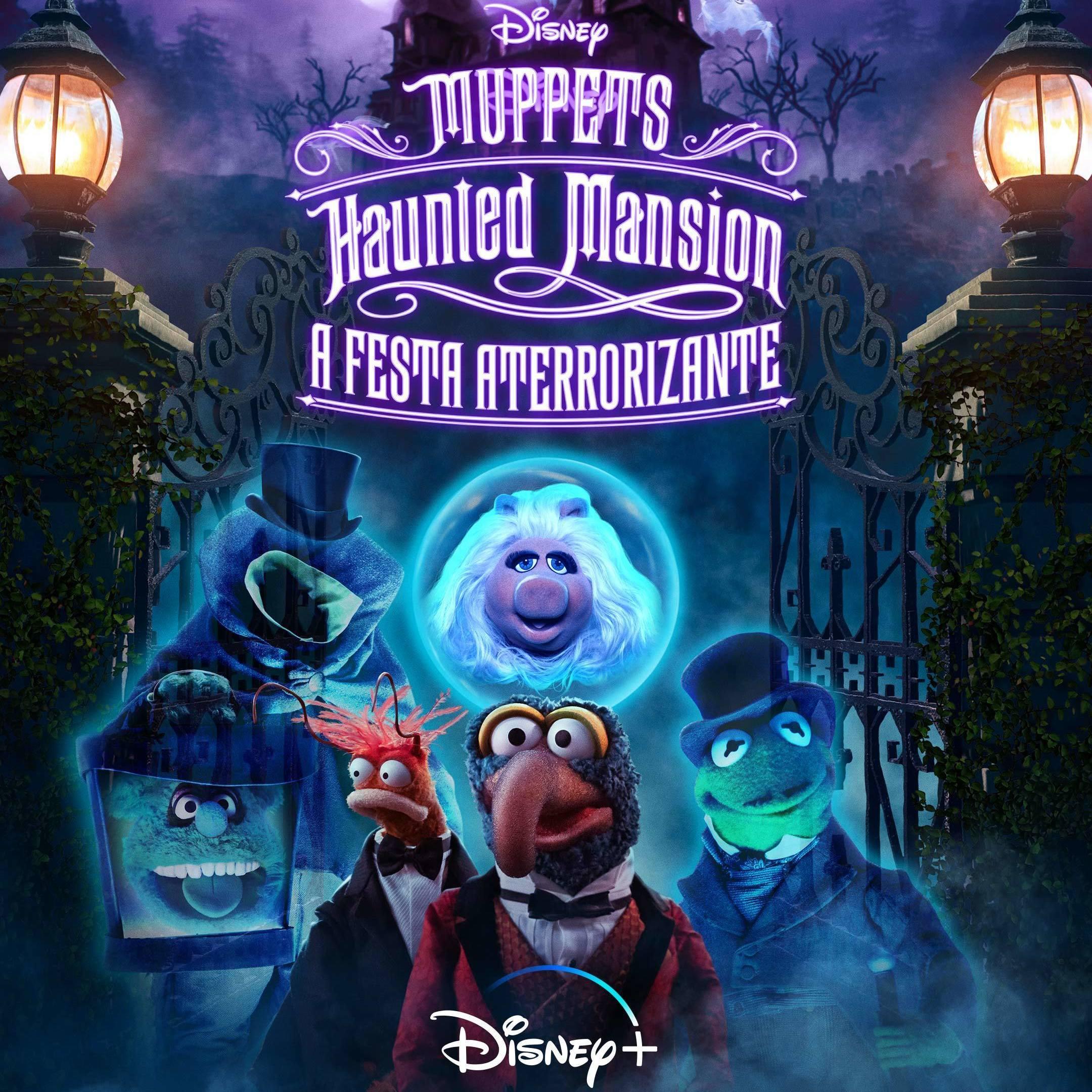 O que ver em outubro no Disney+