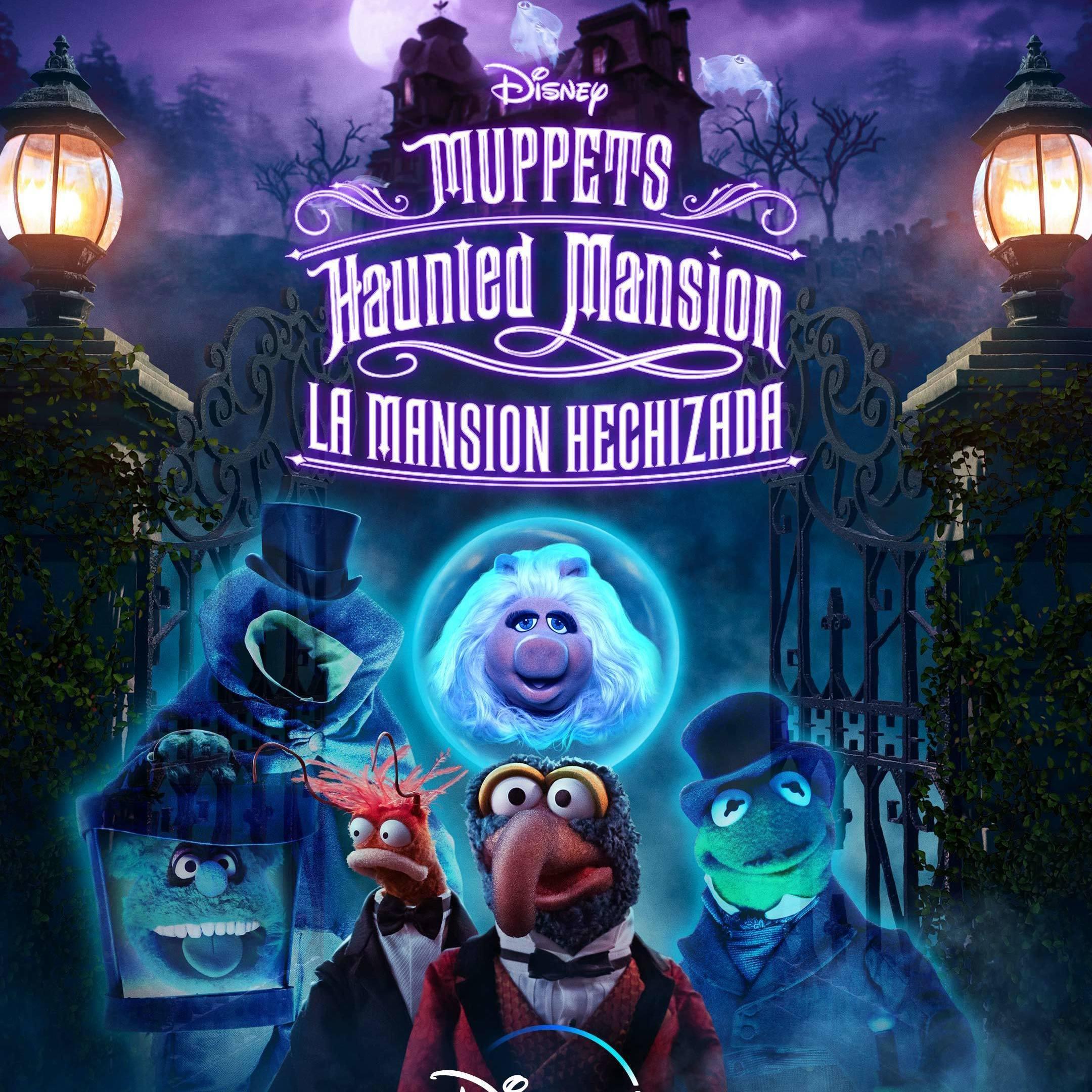 Qué ver en octubre en Disney+