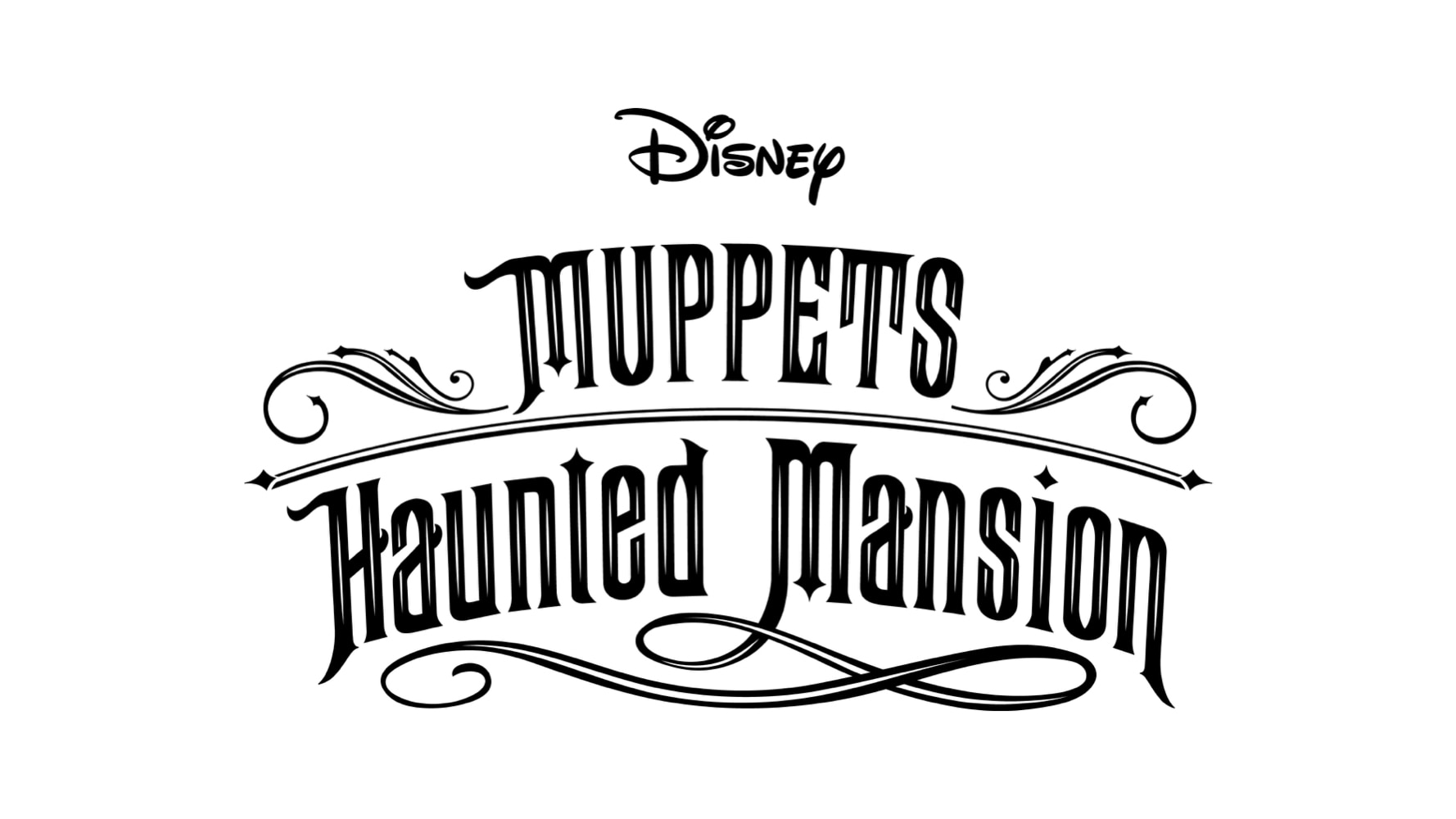 """Muppets Haunted Mansion"" Halloween Special Premieres This Fall On Disney+"