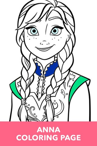 Coloring Pages and Games | Disney LOL
