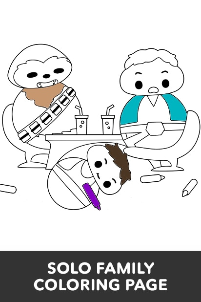 - Star Wars Coloring Pages LOL Star Wars