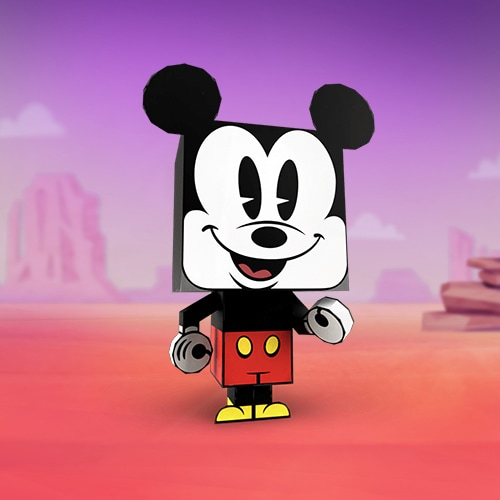 EXL_Cubes_Mickey