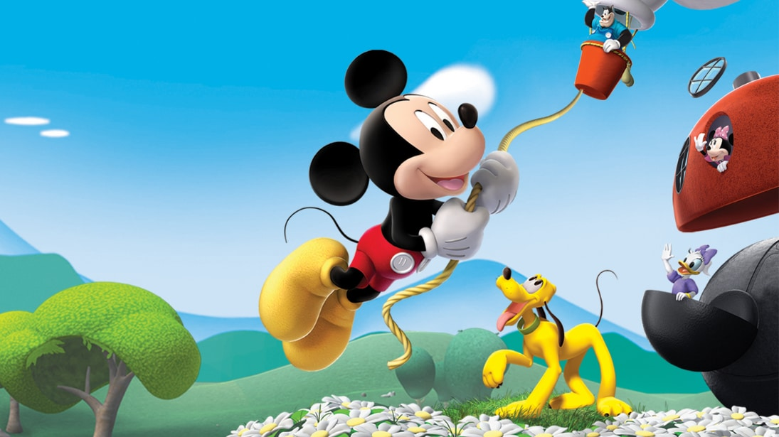 Our Disney Junior show picks your little ones will adore on Disney+