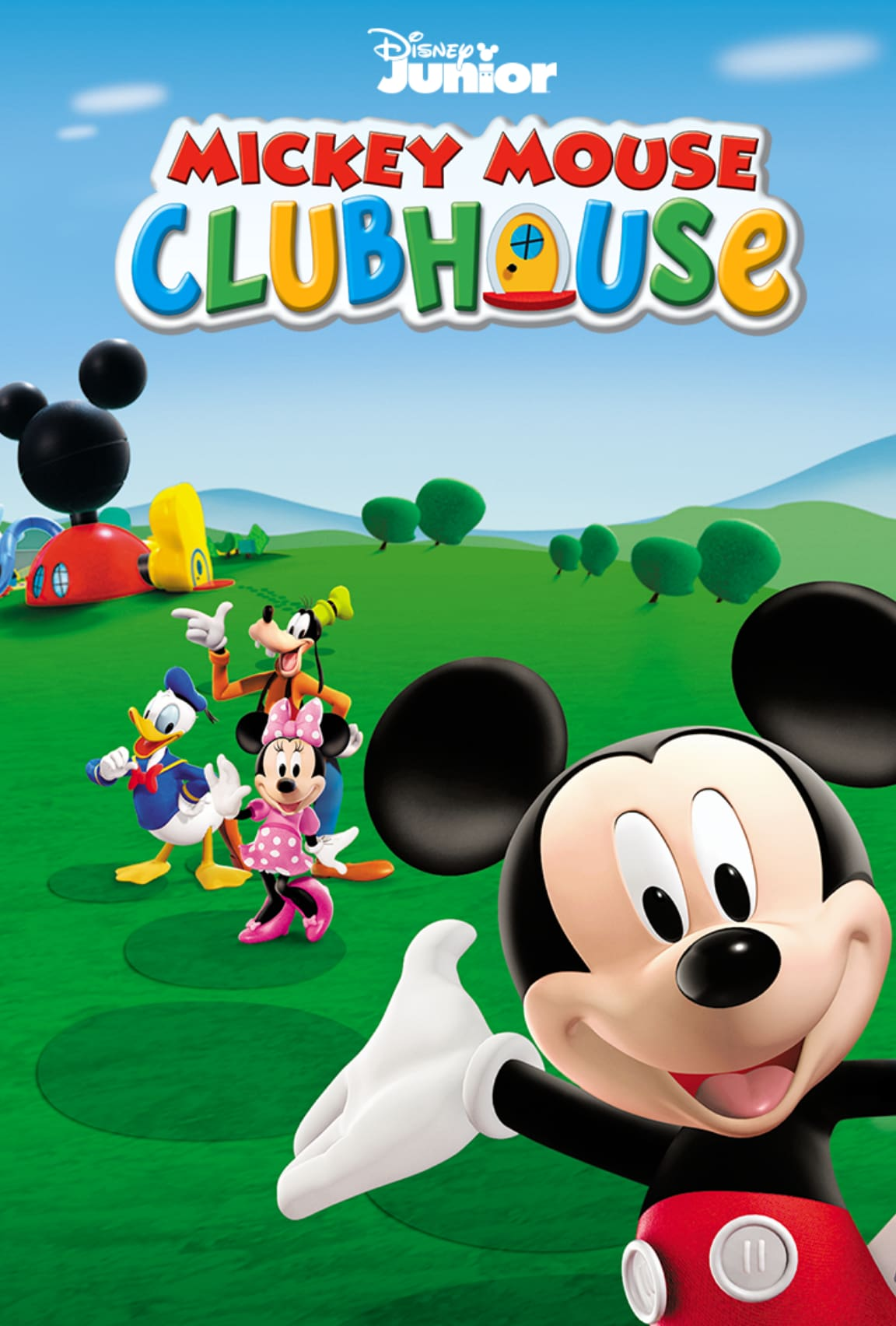 Mickey Mouse Clubhouse (2006)