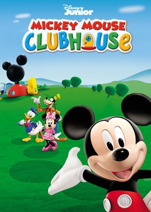 Mickey Mouse Clubhouse on Disney+