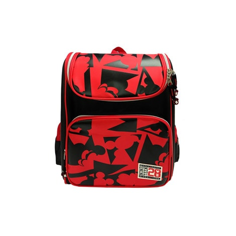 "DRE 1527 Disney Retro Mickey 16"" Eva School Bag"