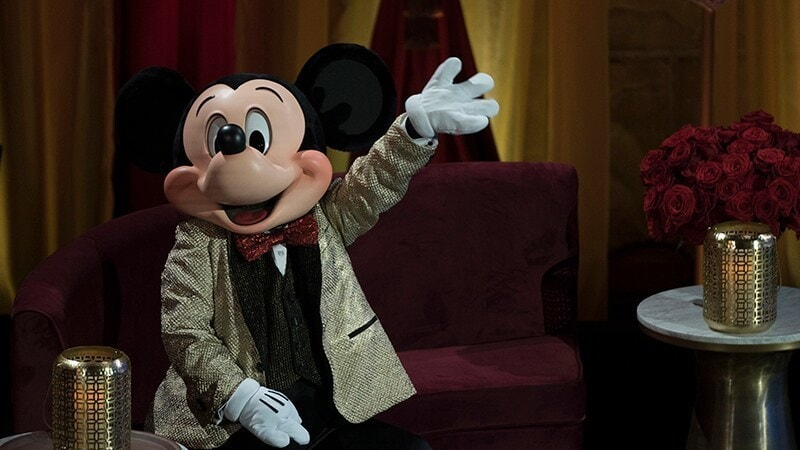 All the Stars and Magical Moments From Mickey's 90th Spectacular, Coming Soon to ABC