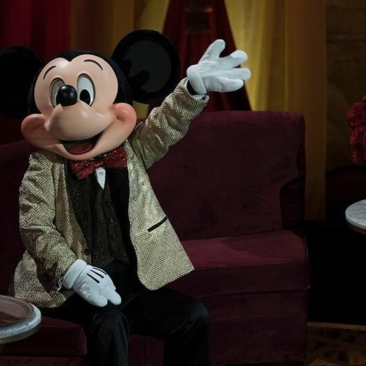 "Check Out the Amazing Lineup of Stars Joining ""Mickey's 90th Spectacular"" on ABC This Sunday"