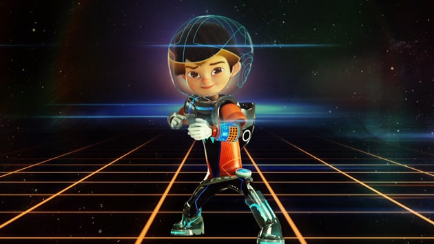 Miles from Tomorrowland - New Season!