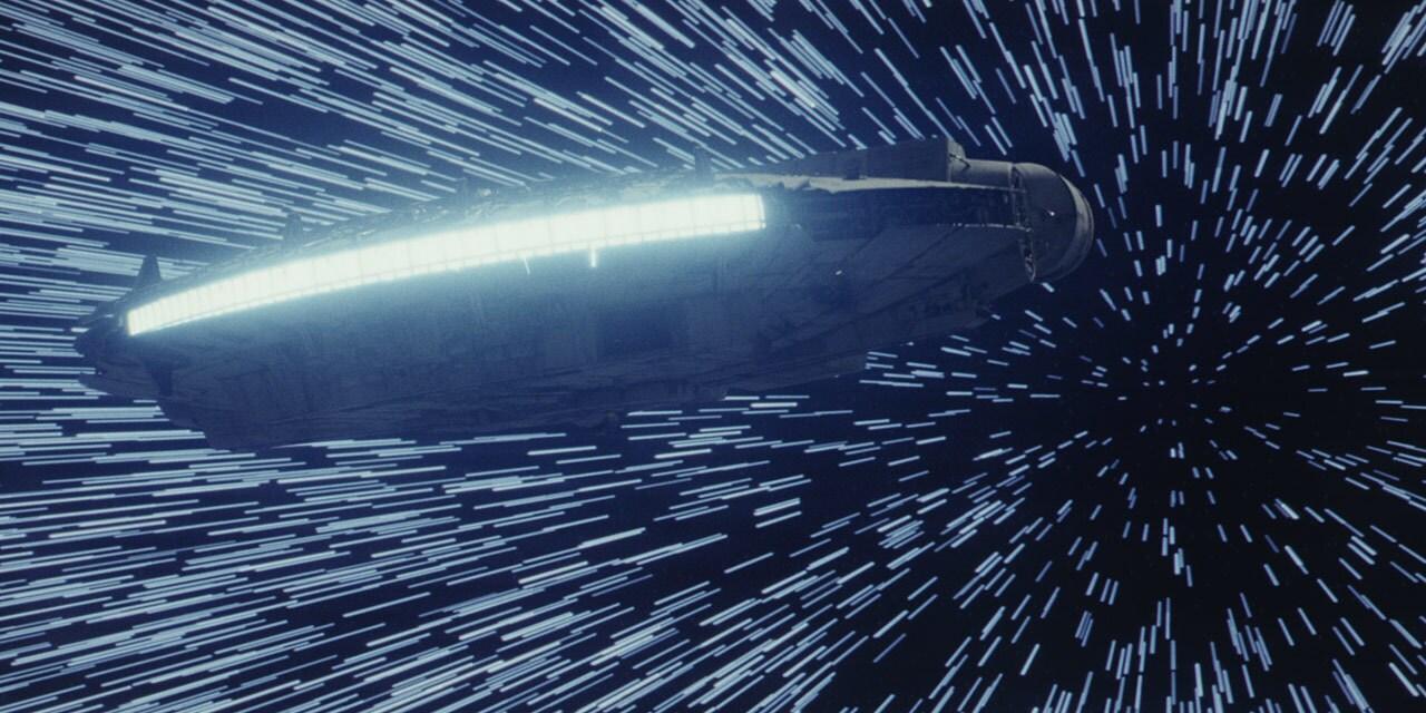 9aa04821 Millennium Falcon | StarWars.com