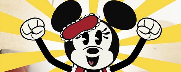 ¡Llega un nuevo corto protagonizado por Minnie Mouse!