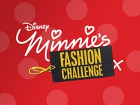 Minnie's Fashion Challenge Collection