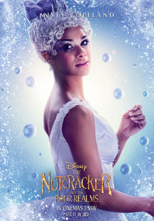 The Nutcracker and the Four Realms - Misty