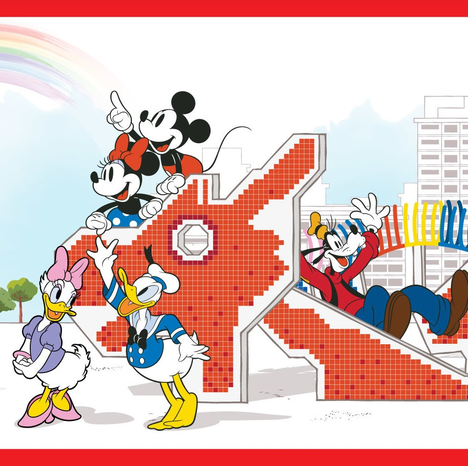 """Everything You Need To Know About The """"Mickey Loves Singapore"""" Collection"""