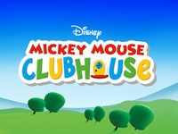 Mickey Mouse Clubhouse collection