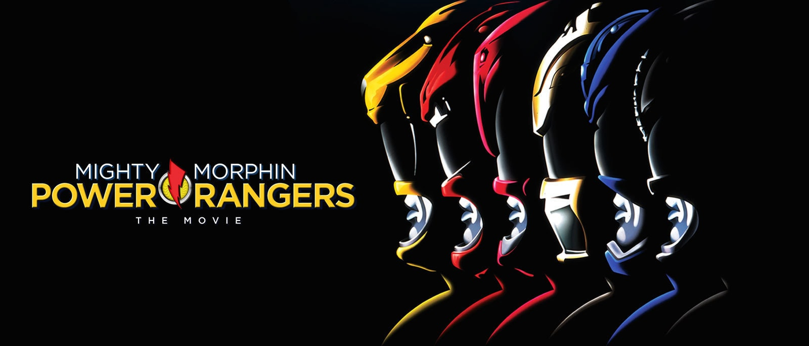 Mighty Morphin Power Rangers: The Movie Hero