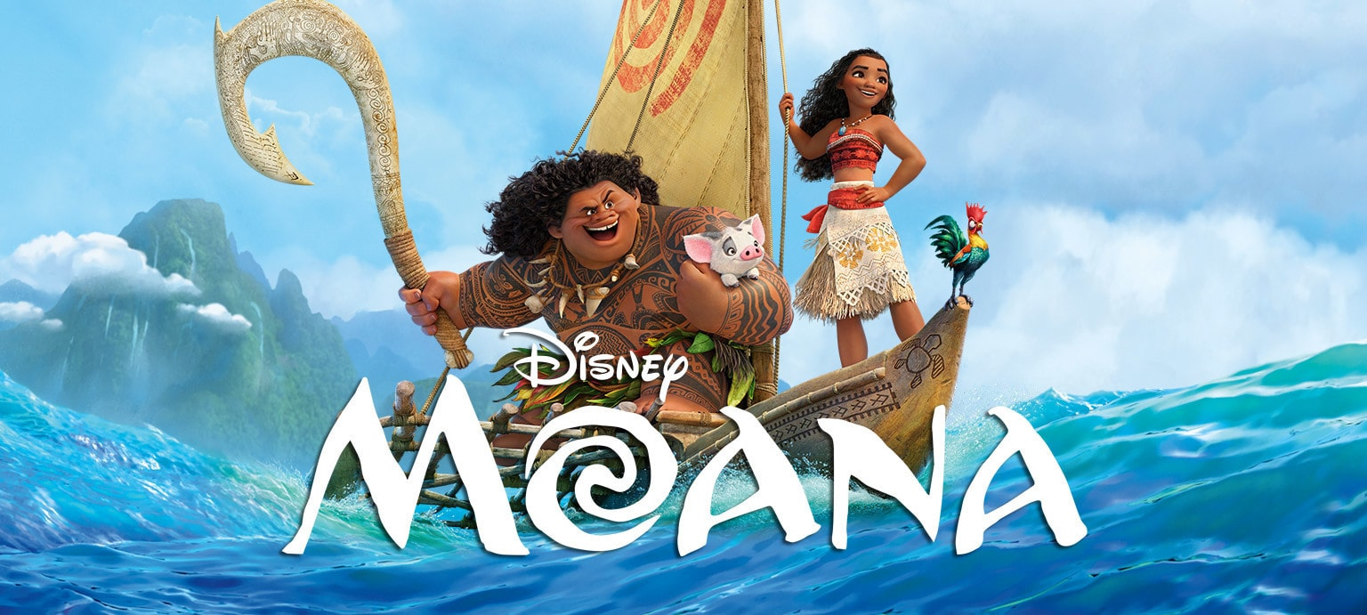 UK - MOANA Title Flex Hero