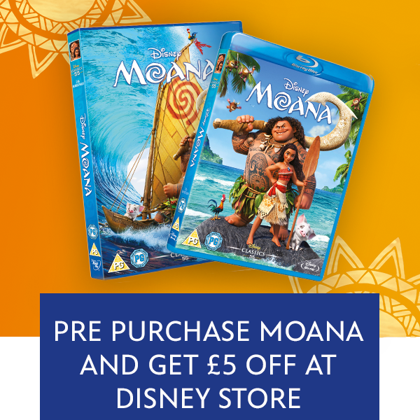 Moana Pre-Purchase TDS HE Offer