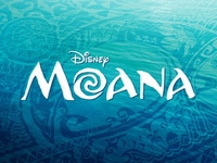 Moana collection