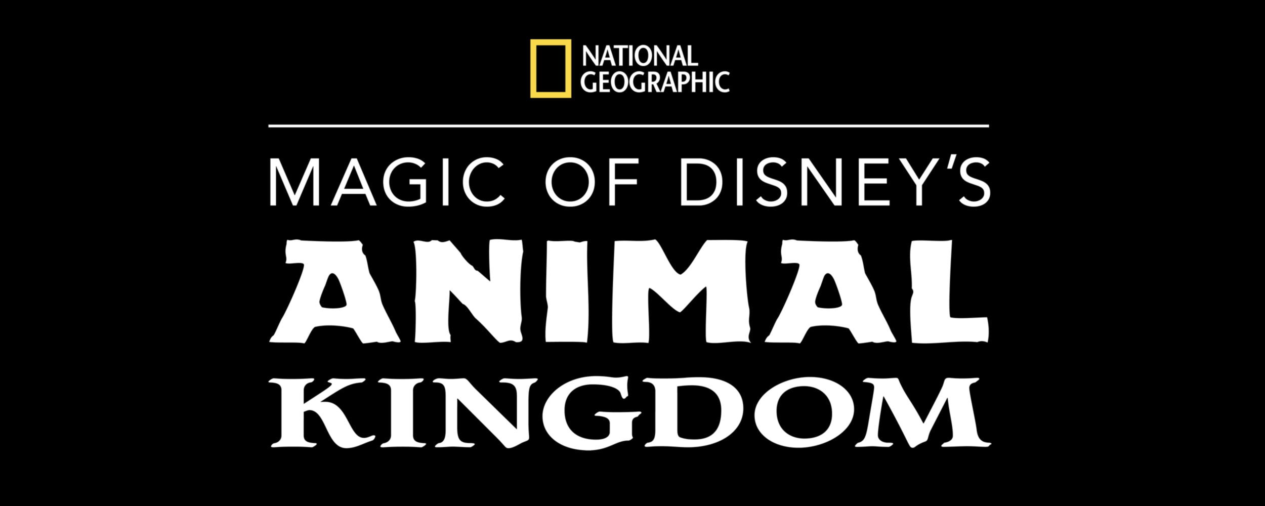 Magic of Disney's Animal Kingdom Media Kit