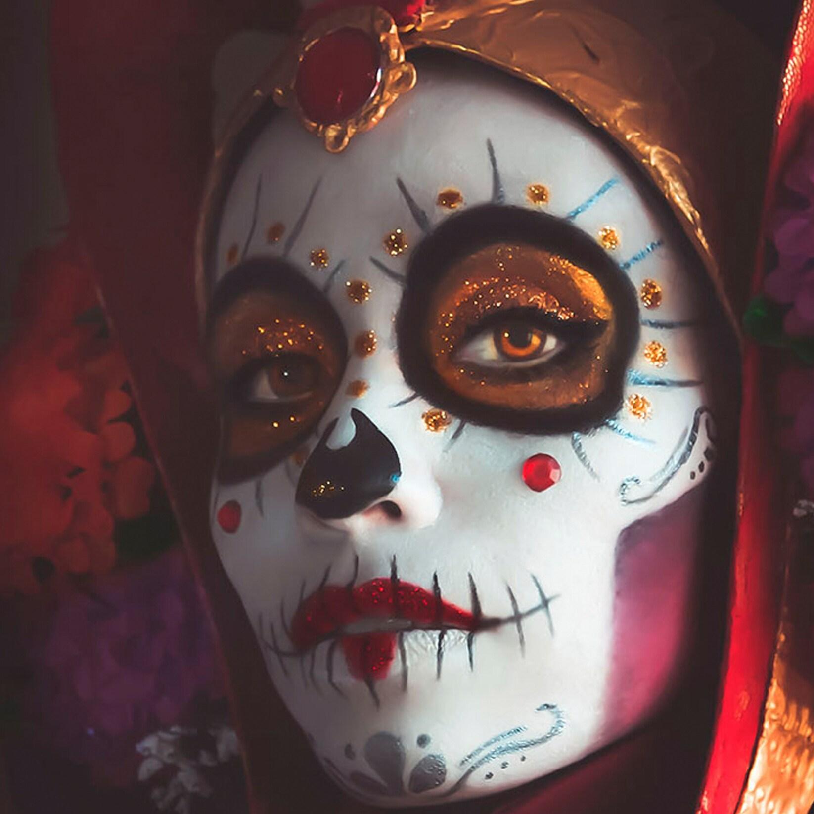 Momo Naberrie, la cosplayer mexicana ha creado una fusión sorprendente de su herencia cultural y su amor por la reina Amidala