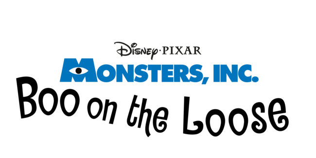 Monsters, Inc.: Boo on the Loose