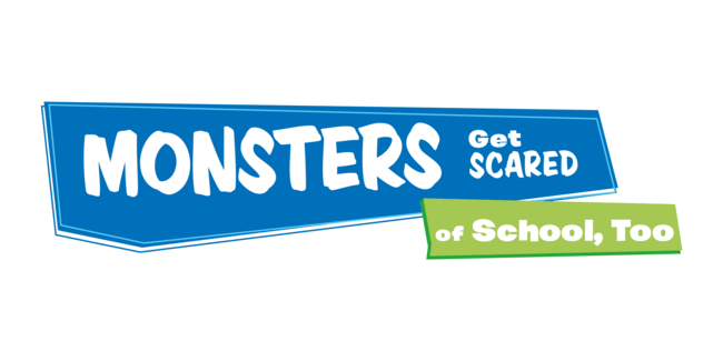 Monsters, Inc.: Monsters Get Scared of School, Too
