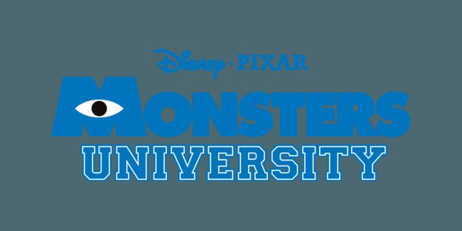 Disney Classic Stories:  Monsters University