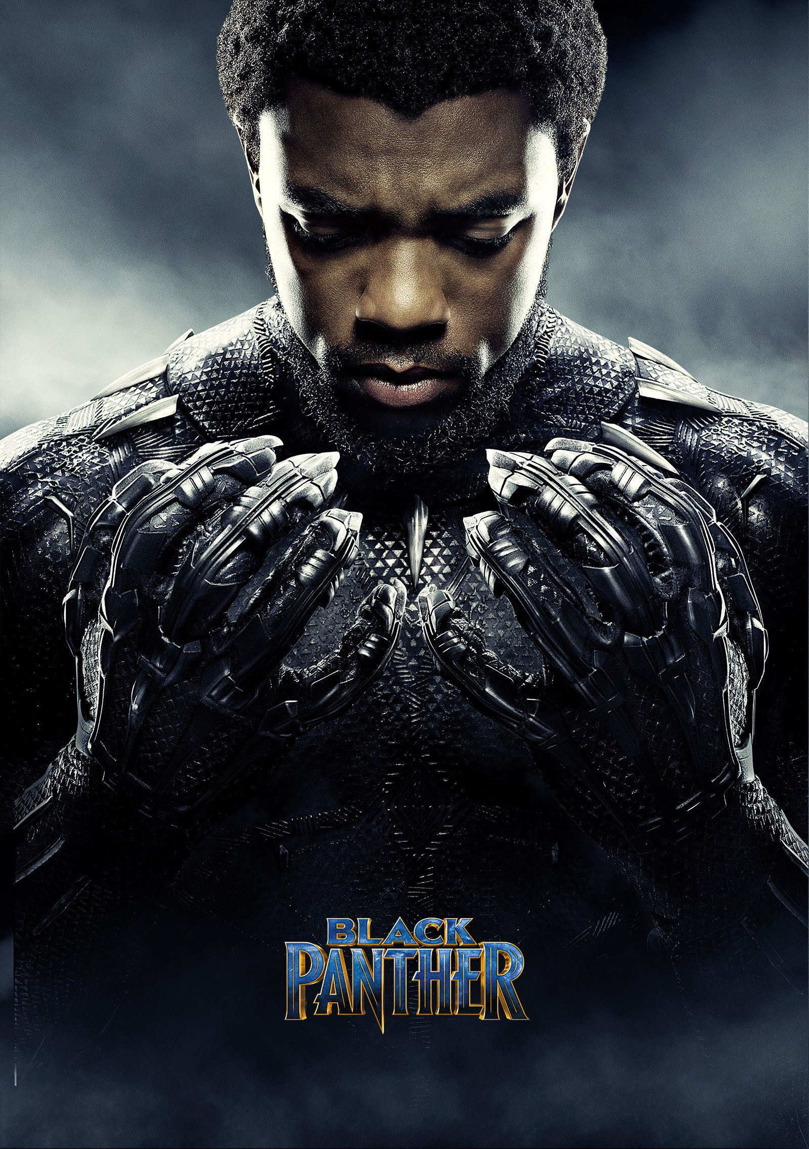 Black Panther - Characters - Panther