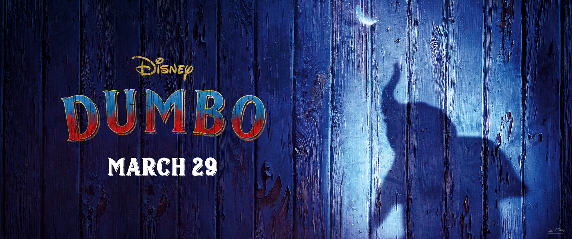 Disney Dumbo - Trailer