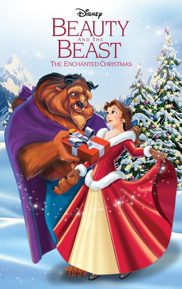 Disney Princess Christmas Movie
