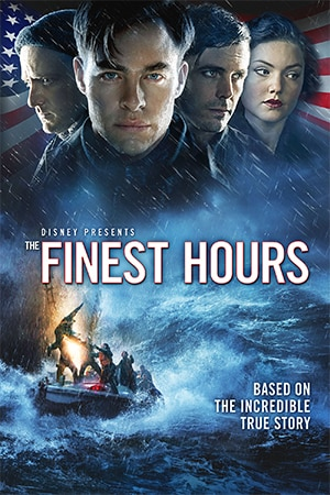 Nonton The Finest Hours 2016 sub indo