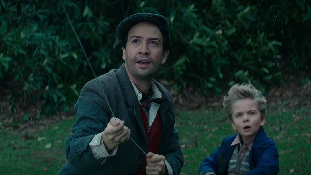 Mary Poppins Returns showcase image 06