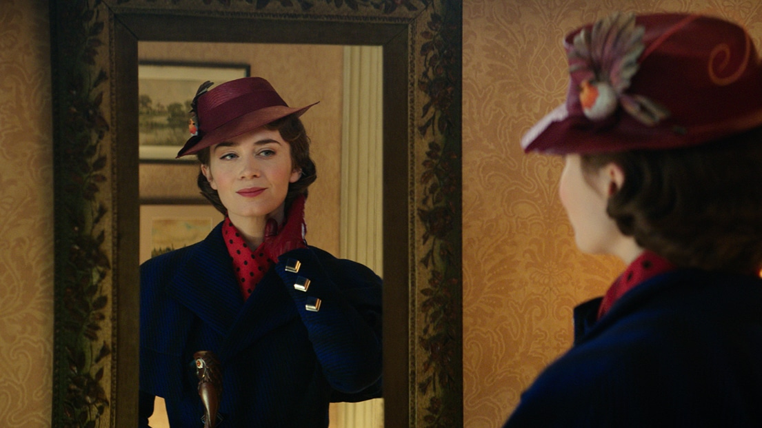 Mary Poppins Returns showcase image 07