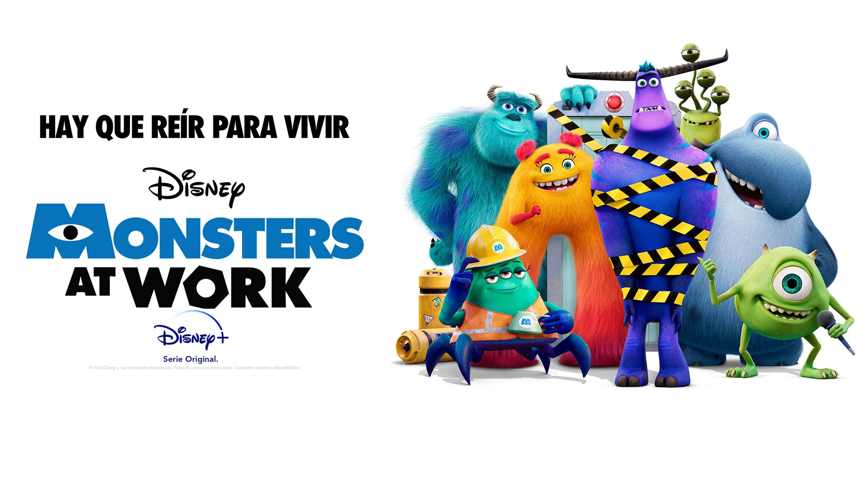 Qué ver en julio en Disney+
